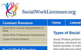 types of social workers - What Is The Job Outlook For A Social Worker
