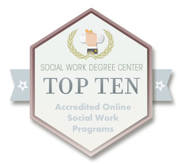 social work online courses