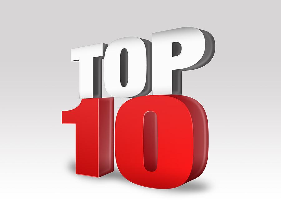 Top 10 | Euro Palace Casino Blog