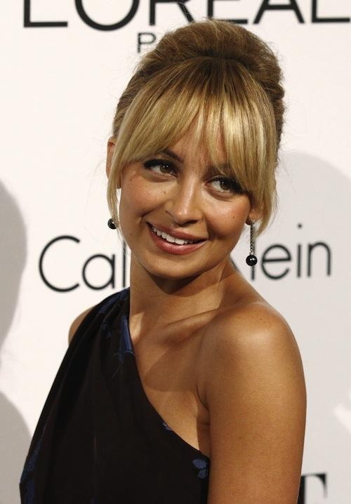 2. Nicole Richie