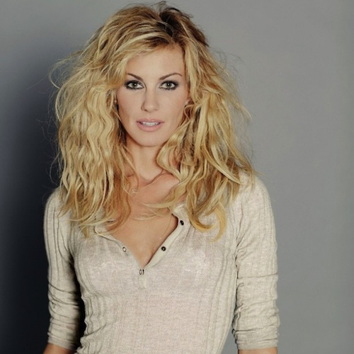 8. Faith HIll