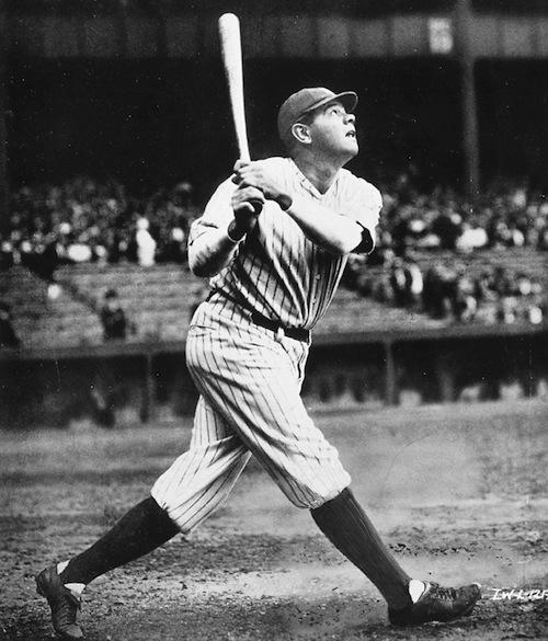 Bonus - Babe Ruth