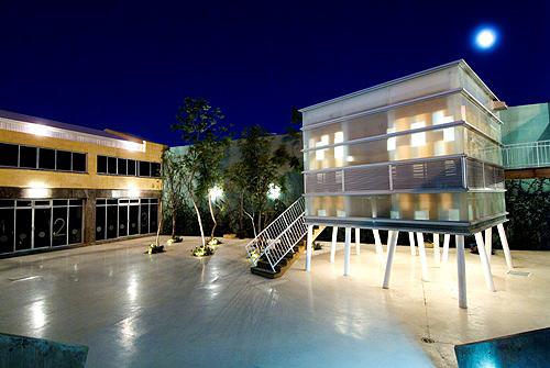 11. Chalco Community Center – Valle de Chalco, Mexico