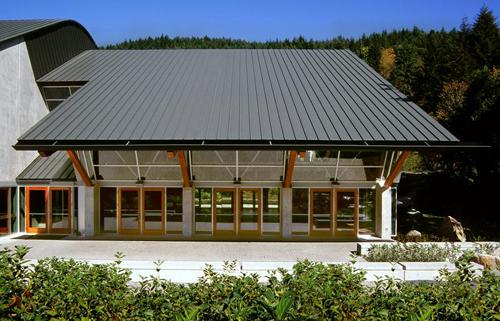 16. Gleneagles Community Centre – Vancouver, Canada