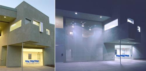 18. Reggie Rodriguez Community Center – Montebello, California