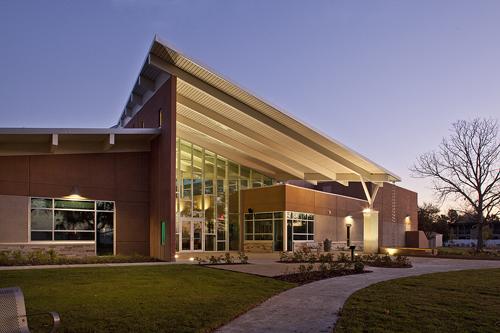 19. Largo Community Center – Largo, Florida