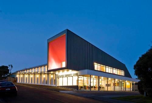 20. Newlands Community Centre – Wellington, New Zealand