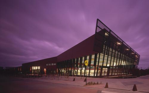 30 Beautiful Modern Community Centers World on Best House Floor Plans