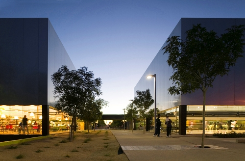 9. Palo Verde Library and Maryvale Community Center – Phoenix, Arizona
