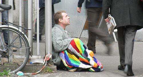 9.homeless