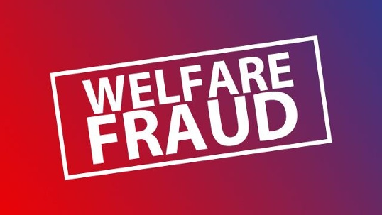 what is welfare fraud and who's How many people are dependent on welfare  2011-12 it is estimated that 08%, or £12bn, of total benefit expenditure was overpaid as a result of fraud.