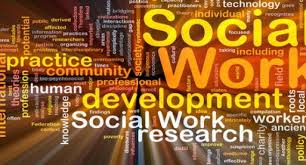 social work degree center