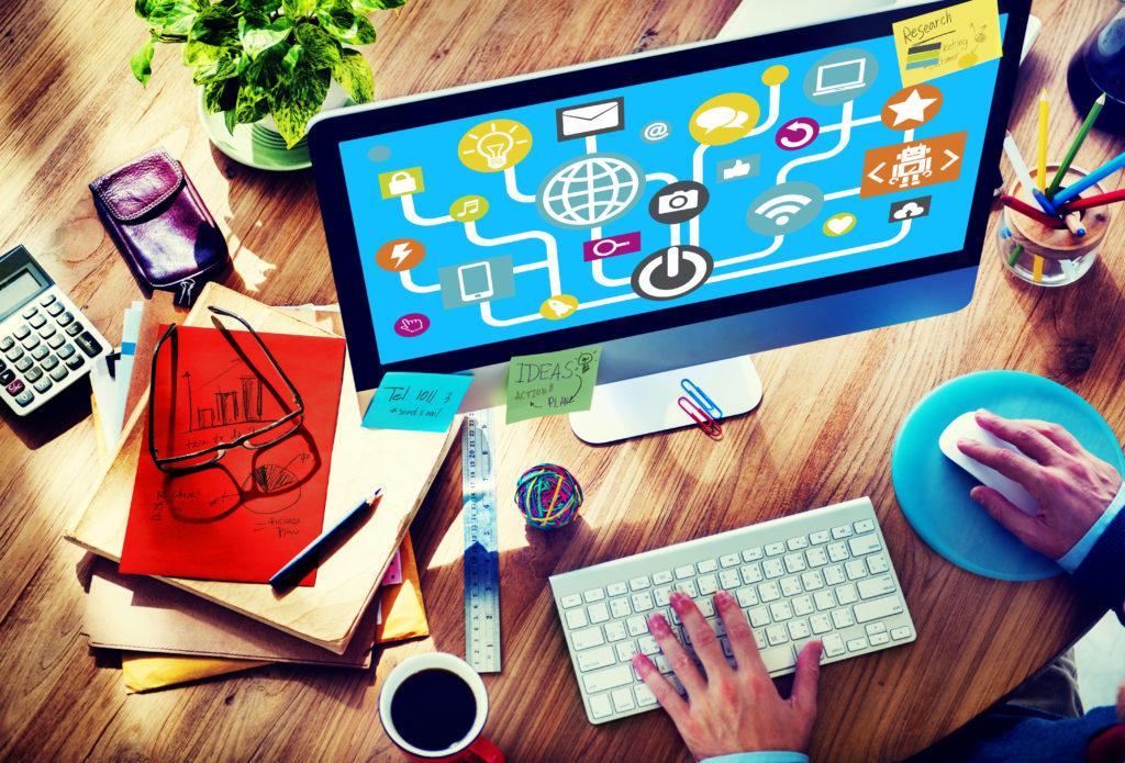social work online tools